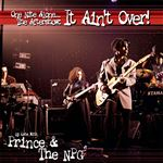 One Nite Alone... The Aftershow: It ain't over! - Vinilo púrpura