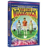 Destino: Woodstock - DVD
