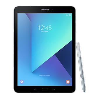 "Samsung Galaxy Tab S3 9.7"" LTE Plata"
