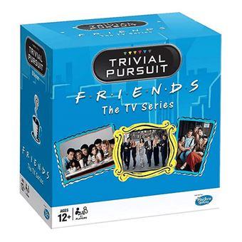 Trivial Pursuit Bite Friends