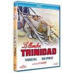 Le llamaban Trinidad - Blu-Ray