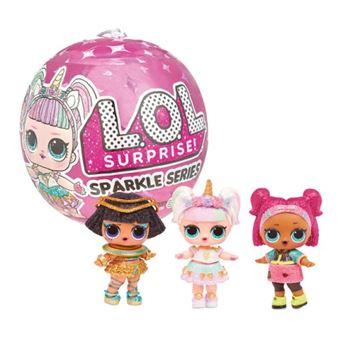 L.O.L. Surprise! Sparkle - Varios modelos