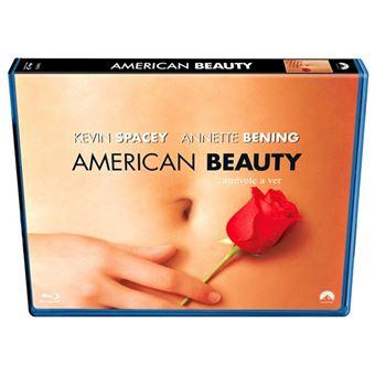 American Beauty - Blu-ray Horizontal