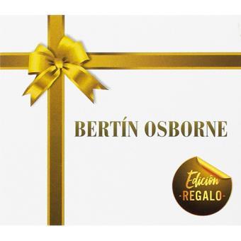 Bertín Osborne - Ed regalo