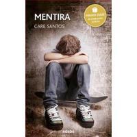 Mentira. Premio Edebé de Literatura Juvenil 2015