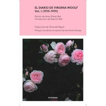 Diarios Virginia Wolf Vol.1 (1915-1919)