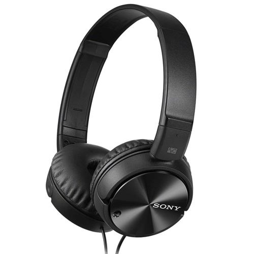 Auriculares Sony MDR-ZX110NA negros