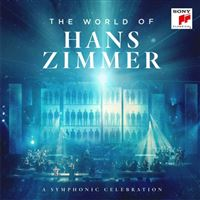 The World Of Hans Zimmer-A Symphonic Celebration - Triple vinilo