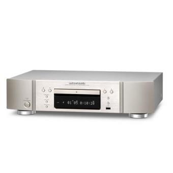 Marantz UD7007 Silver Reproductor  Blu-Ray