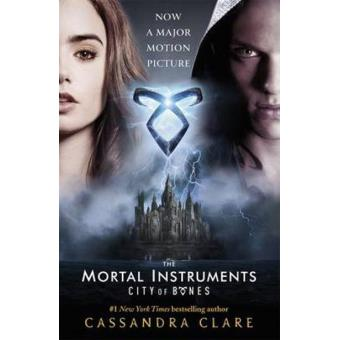 City of Bones. Mortal instruments