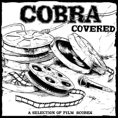 Covered - A Selection of Film