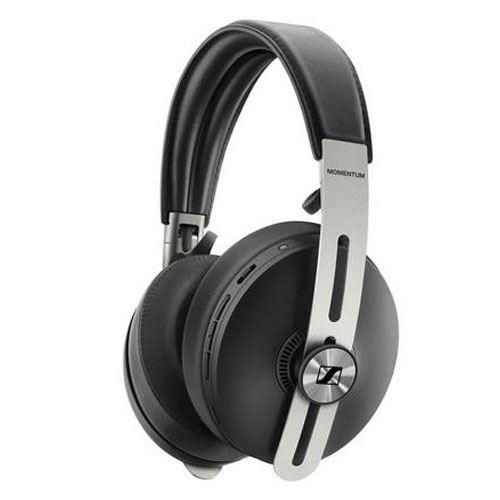 Auriculares Noise Cancelling Sennheiser Momentum 3 Negro