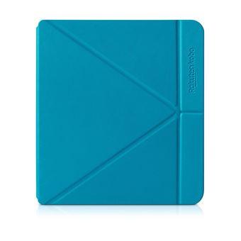 Funda Kobo SleepCover Azul para Libra H2O