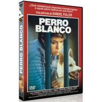 Perro blanco - DVD
