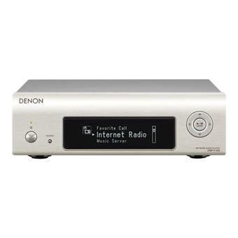 Denon DNP-F109 Negro Reproductor Audio