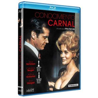 Conocimiento Carnal - Blu-ray