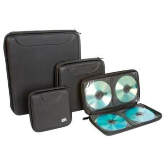 AM CD Bag 32 - fundas para discos ópticos