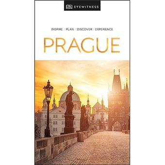 Travel Guide Prague 2020
