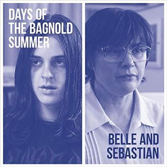 Days of the Bagnold Summer B.S.O. - Vinilo