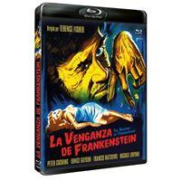 La Venganza de Frankenstein - Blu-ray