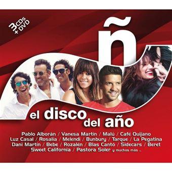 Ñ 2018 - 3 CD + DVD