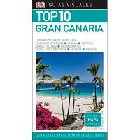 Guías Visuales. Top 10: Gran Canaria