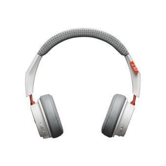 Auriculares inalámbricos Plantronics Backbeats 500 Blanco