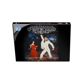Fiebre del sábado noche - DVD Ed Horizontal