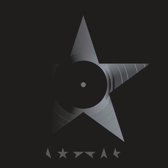 Blackstar - Vinilo