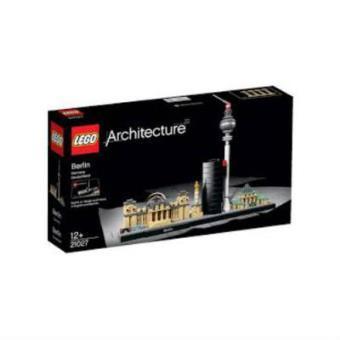Lego Architecture Berlín