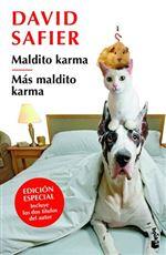 Maldito karma + Más maldito karma