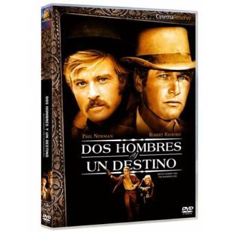 Dos hombres y un destino (Colección El Cine es historia) - DVD