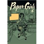 Paper Girls nº 06/30