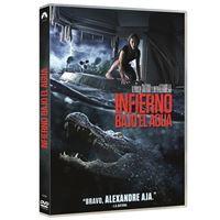 Infierno bajo el agua DVD