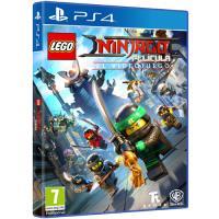 LEGO Ninjago: La película PS4