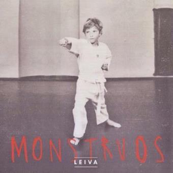 Monstruos - Vinilo