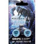 Grips Monster Hunter Iceborn - PS4