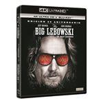 El gran Lebowski - UHD + Blu-Ray