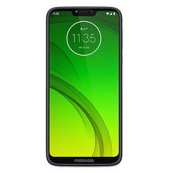 Motorola Moto G7 Power 6,2'' 64GB Violeta