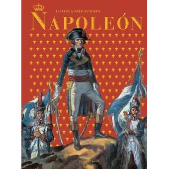 Napoleón. Integral