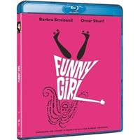 Funny girl - Blu-Ray
