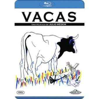 Vacas - Blu-Ray