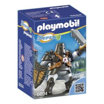 Playmobil Super 4 Colossus