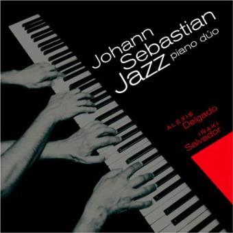 Johann sebastian jazz