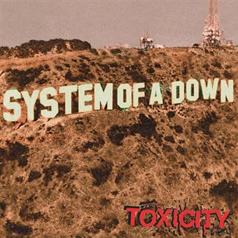 Toxicity - Vinilo