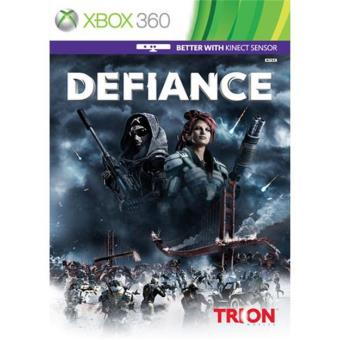 Defiance Limited Edition Xbox 360