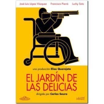 El jardín de las delicias (DVD) - DVD