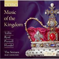 Music of the Kingdom