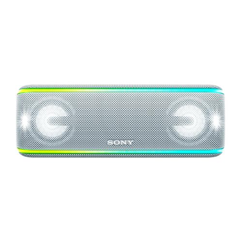 Altavoz Bluetooth Sony SRS-XB41 Blanco