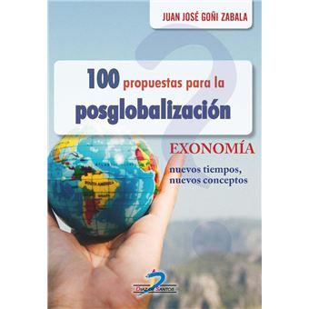 100 Propuestas para la posglobalización